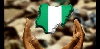 Pray For Nigeria