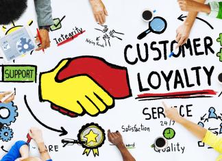 customer loyalty tips