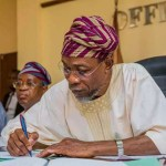 Rauf Aregbesola Full Salary