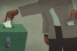 Vote buying in Nigeria