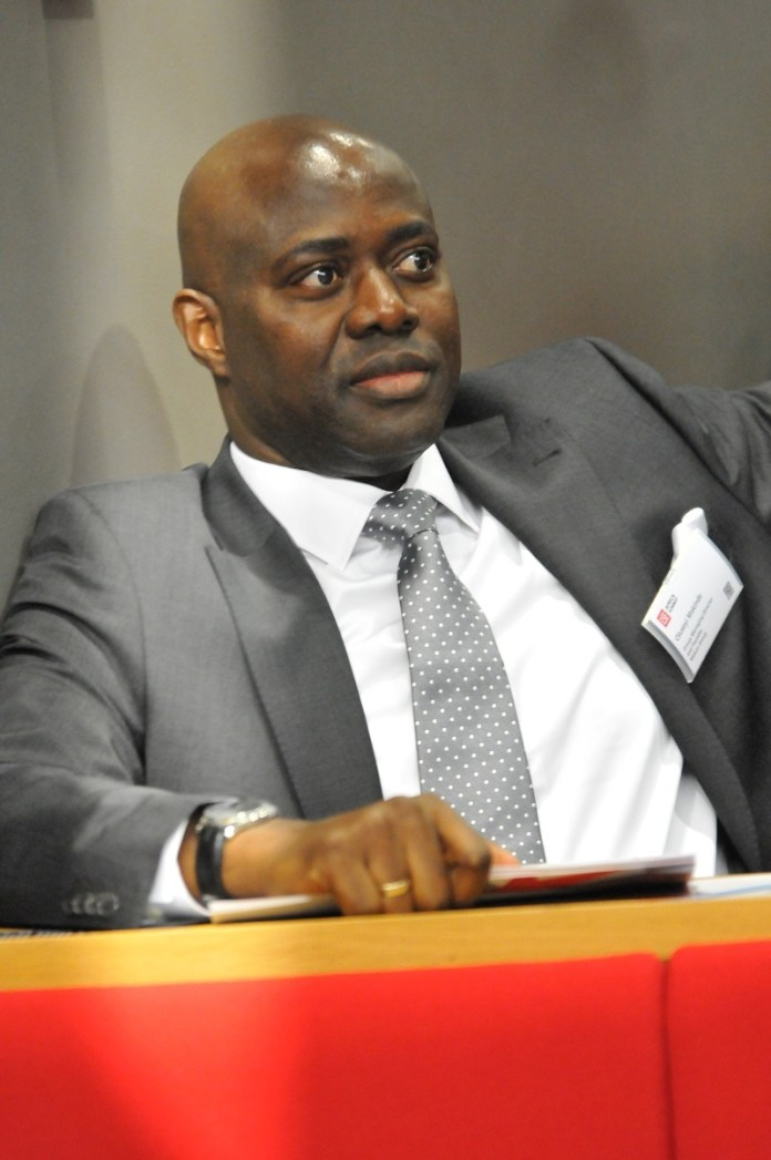 Seyi Makinde Profile