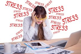 Stress management Tips