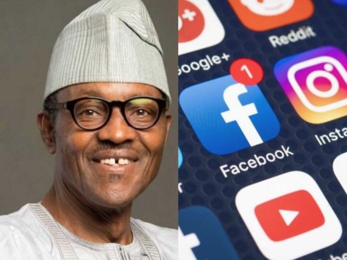 Buhari Social Media