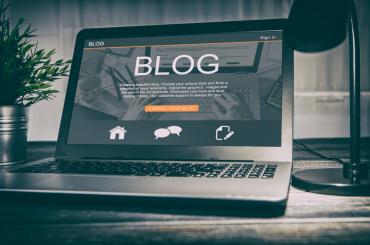 Blog career