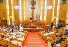 Oyo State Senate lists