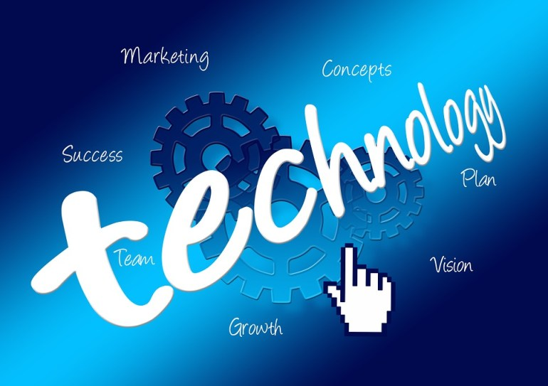 Young Nigerians Develop 1st Technology Market