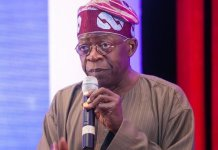 Biography of Bola Ahmed Tinubu