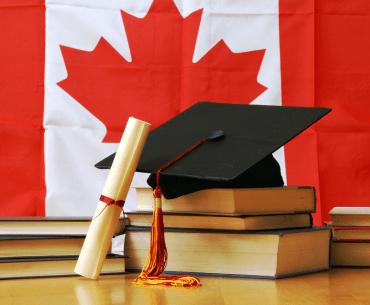 Free schools in Canada