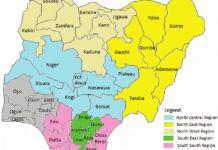 IGR by States in Nigeria