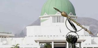national assembly senators lists