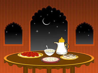 8 Tips to Stay Fit and Healthy in The Month of Ramadan