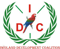 IDC/Guildance Revives Iwo Water Corporation