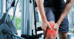 exercise injury tips