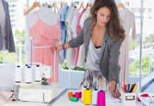 Careers in Fashion Designing/Tailoring