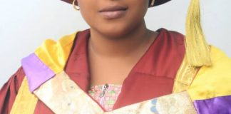 Adeline Adeyemi