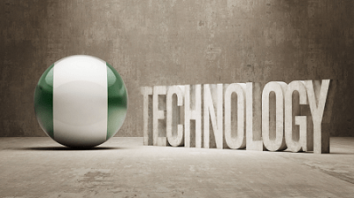 Nigeria's democracy and Technology