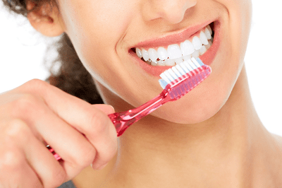Common Tooth Brushing Mistakes