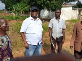 Ebonyi Government To Revitalise Agriculture: Engr. Ben Okah Discloses