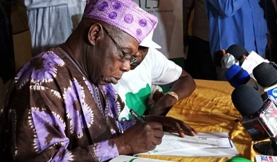Obasanjo vs Buhari: Obasanjo and His Error of Diagnosis
