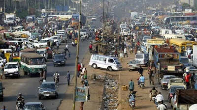 Onitsha: Street Credibility or Street Criminality?
