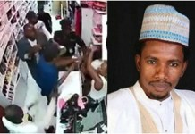 Senator Abbo and The Sub-Human Treatment