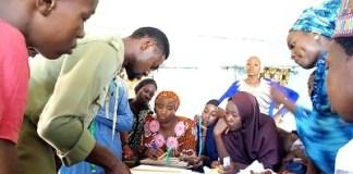 Touring Maiduguri & Making Impact: Story of a Courageous Corps Member
