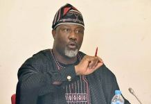 Dino Melaye Sacked in Court