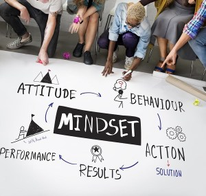 5 concrete reasons how your mindset influences investors and employees:
