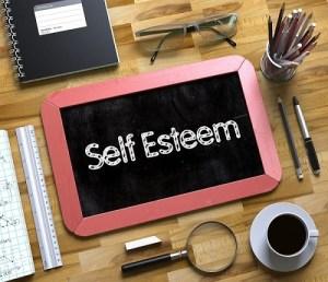 self esteem and business success