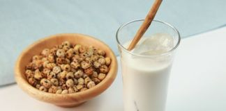How To Make Tiger Nut Drink