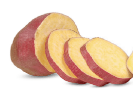 Surprising Health Benefits of Eating Sweet Potatoes