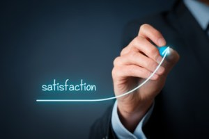 Does Satisfaction Exist? | By Adeniyi Ademola