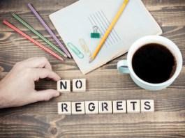 Social Sense: Do Not Regret | By Abdulazeez Kamaldeen