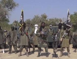 Boko Haram and Buhari