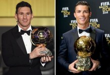 Messi vs Ronaldo: All-Time Career goals, Trophies, Stats and Records