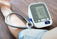 10 Facts You Should Know About High Blood Pressure
