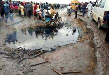 The Nightmare of Federal Government Road (Badagary-Sème Border Road)