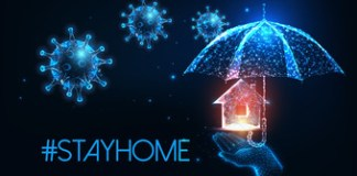 Social Sense: Stay Safe, Stay Home | By Abdulazeez Kamaldeen