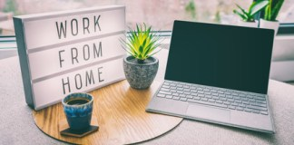 12 Amazing Tips to Remain Healthy While Working From Home