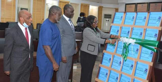 ICAN Unveils New Syllabus, Effective March 2021