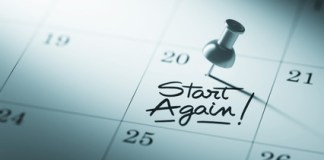 Starting Over Again: A Great Lesson From Thomas Edison   By Adeniyi Ademola