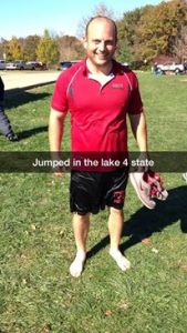 Lake for state