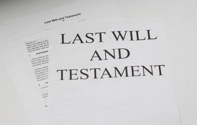 Will and Testament Drafting Procedure UAE 024120000