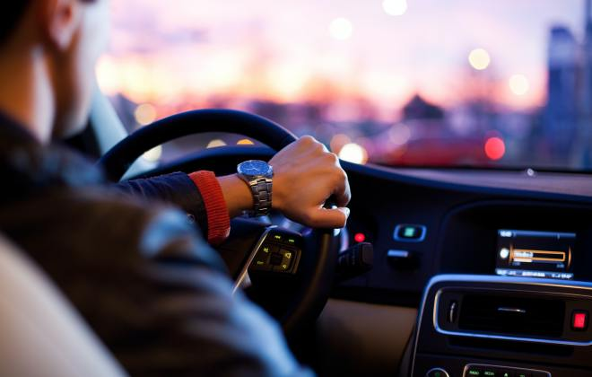 I Have Dubai Visa; How To Apply For Driving License in Abu Dhabi