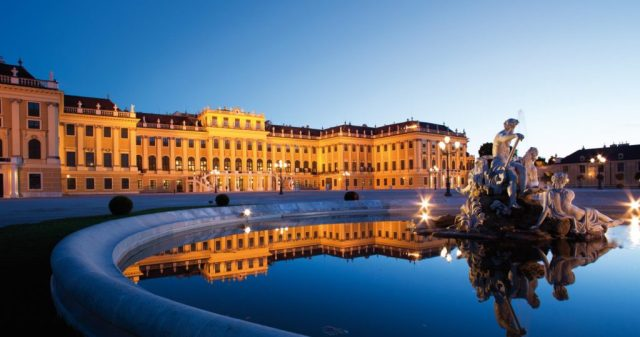 Quick Tips About Visiting Wien With Kids 3