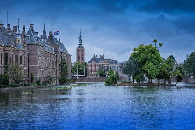 The Hague photo