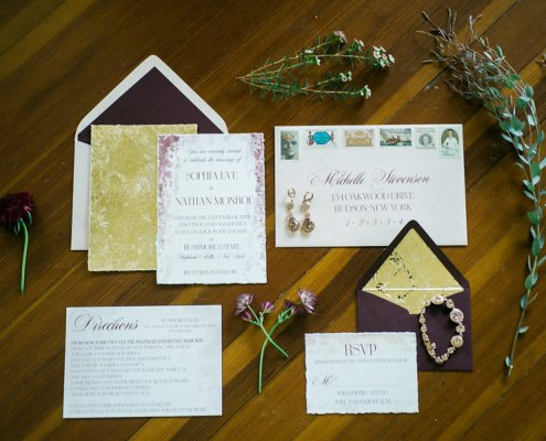 FULL PLANNING - WEDDING SERVICES