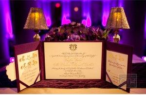 branded wedding