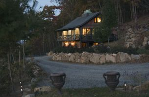 Hudson Valley bed and breakfast
