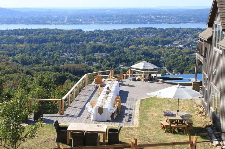 Exclusive hudson valley wedding venues elite weddings hudson valley wedding venues lambs hill junglespirit Image collections